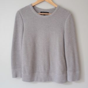 Rag & Bone Gray Sweater